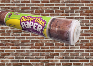 Red Brick Better Than Paper® Bulletin Board Roll