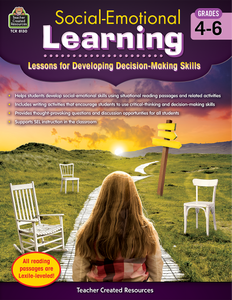 Social-Emotional Learning: Lessons for Developing Decision-Making Skills (Gr. 4_6)