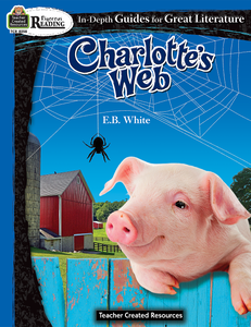 Rigorous Reading: CharlotteÍs Web