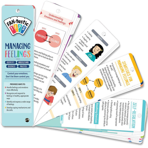 MANAGING FEELINGS FANTASTIC TIPS