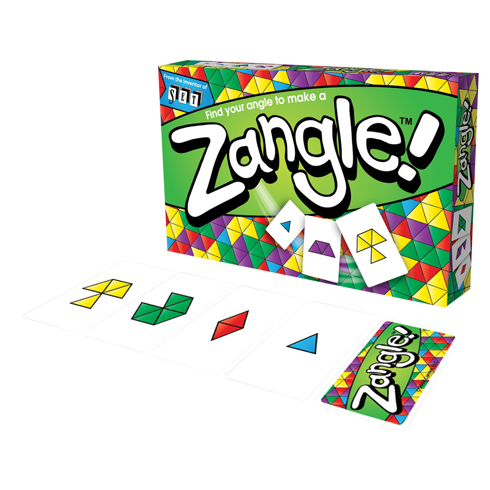 Zangle® Game