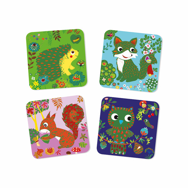 PG Scratch Cards Creatures