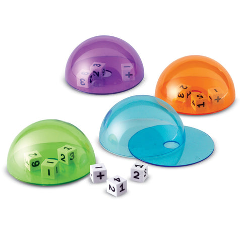 DICE DOMES