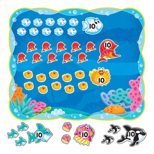 Sea Buddies™ 0-120 Bulletin Boards
