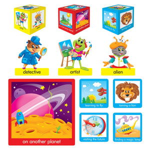Playtime Pals™ Tell A Story Bulletin Boards