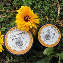 Load image into Gallery viewer, Calendula Remedy Balm (Large) 100g