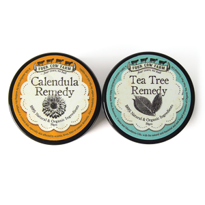 Calendula Tea Tree Duo 50gms