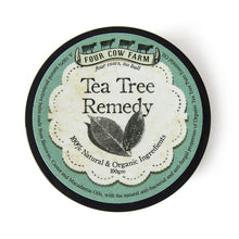 Load image into Gallery viewer, Tea Tree Remedy 100gm - Twin pack