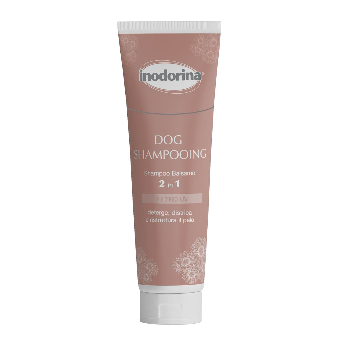 Inodorina Dog Shampooing 2in1 250ml