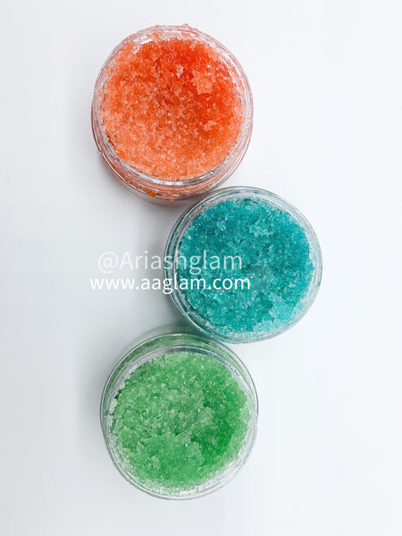 Lip Scrub (1oz)