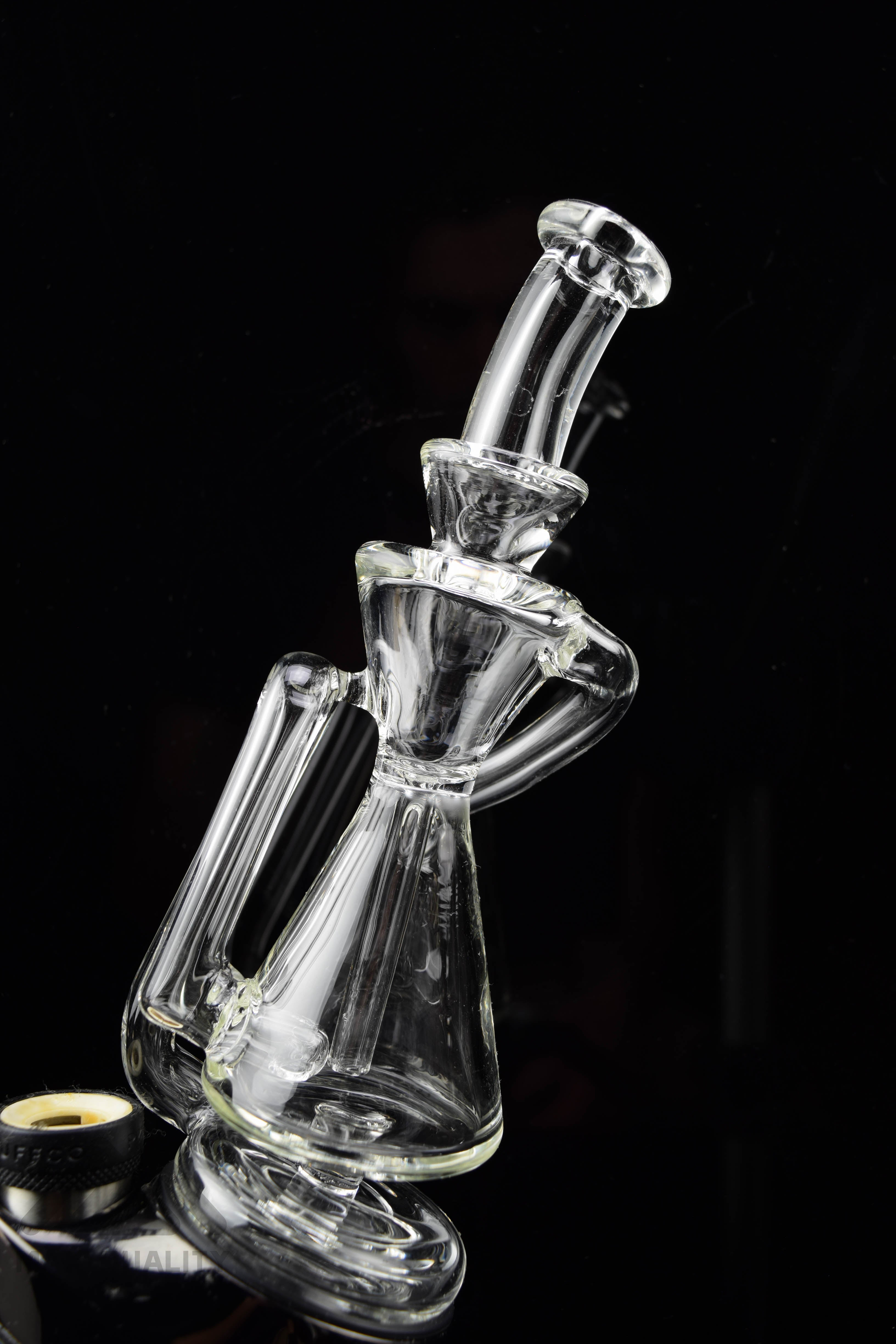 Puffco Recycler Attachment