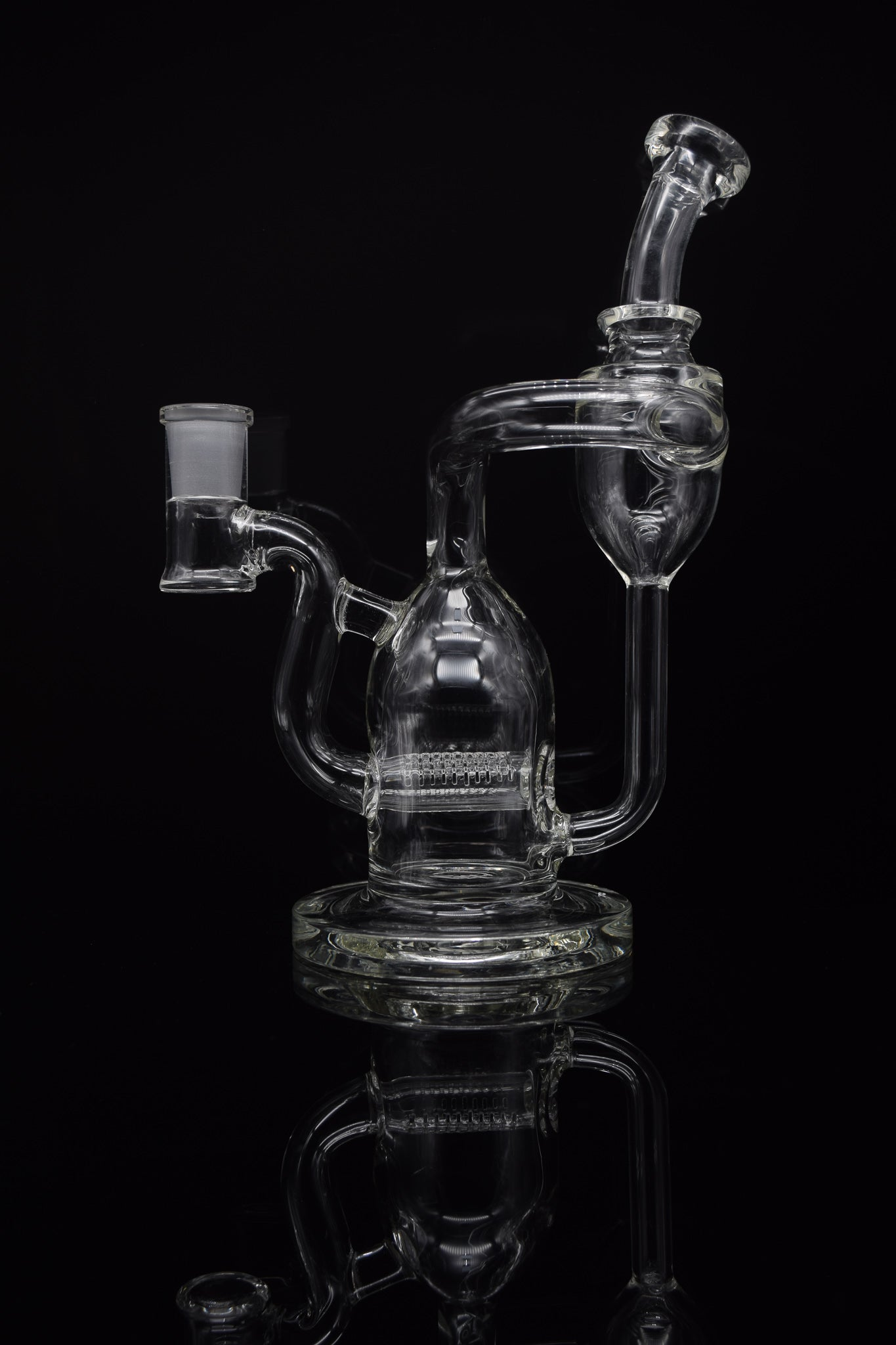 Mini Clear Beaker