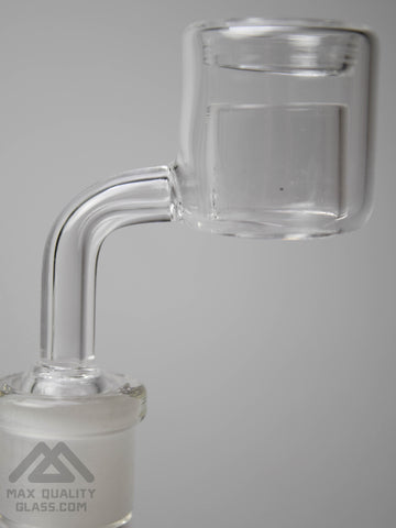 MAX Double Tree Recycler Tube