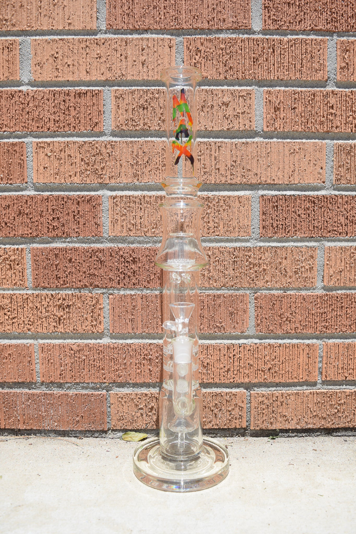 MAX Recycler Tube