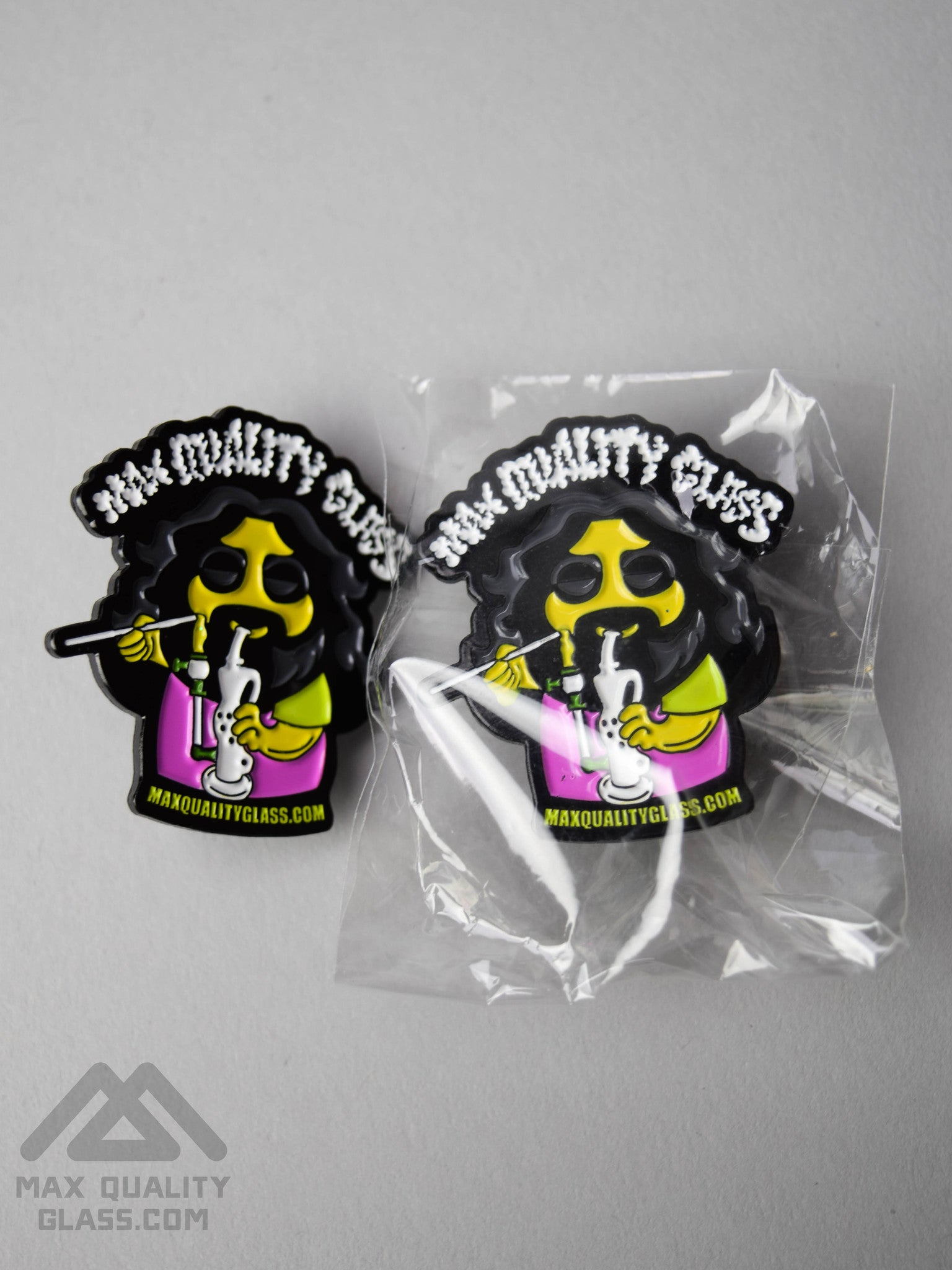 MAX QUALITY HAT PIN - Limited Edition