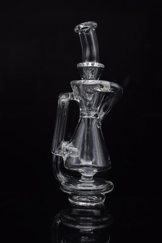 Fumed Dual Uptake
