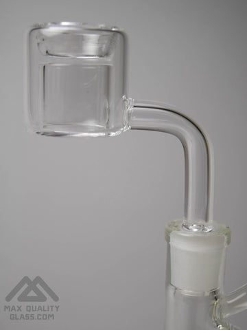 Thermal-P Quartz Banger Domeless Nail