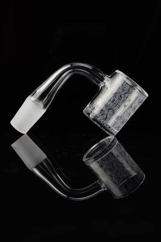 25mm Bucket Round Bottom Quartz Banger