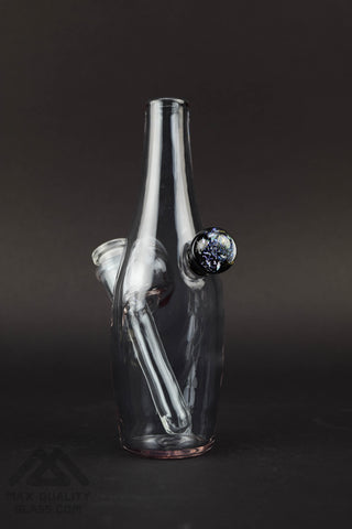 Faceted Filla Flask