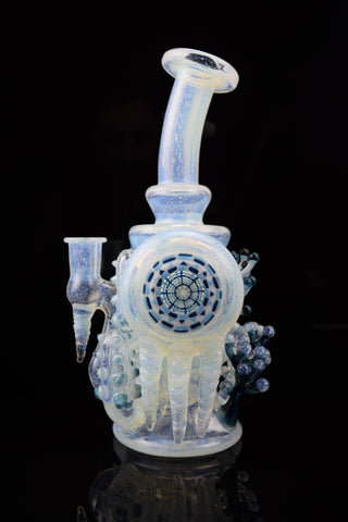 Double Honeycomb Ashcatcher