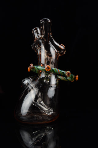 Sherlock Style Pipe by Spacecricket