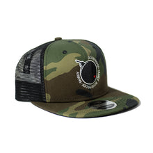 Load image into Gallery viewer, Bombproof Family Camo Snapback