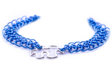 Load image into Gallery viewer, Autism Awareness Bracelet
