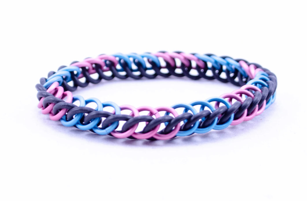 Cotton Candy HP3 Bracelet