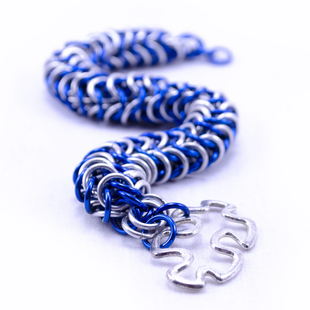 Autism Awareness Bracelet (Premium)