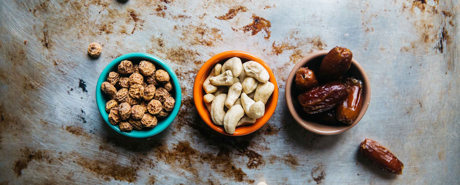 3 Benefits of Smart Snacking