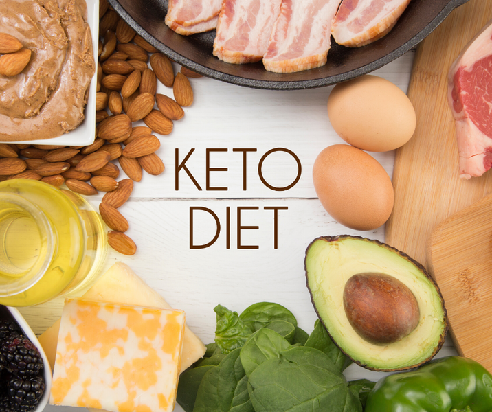 What is the Keto Diet and is it hard to follow? (Nashville Keto Solution)