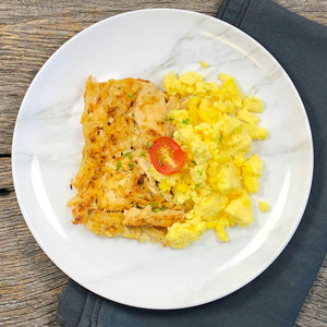 Chicken Hash Brown Casserole