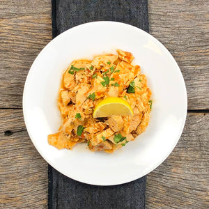 Pick Your Sides: Fajita Chicken