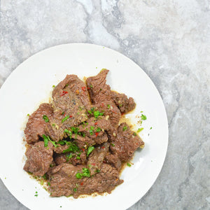 Clean Sirloin (4 Servings)