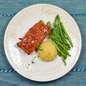 Family Style Classic Turkey Meatloaf