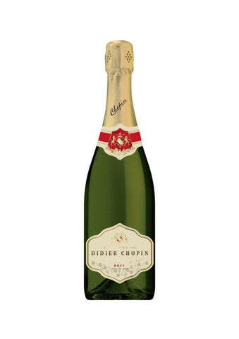 NV Didier Chopin 'Le Brut' Champagne