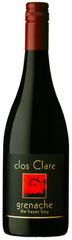 Clos Clare 'The Hayes Boys' Grenache 2012
