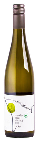 TREVELEN FARM 'Great Southern' Riesling 2012