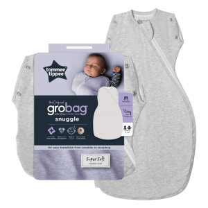 GroSleep 0.2 Tog |  24 degrees and above