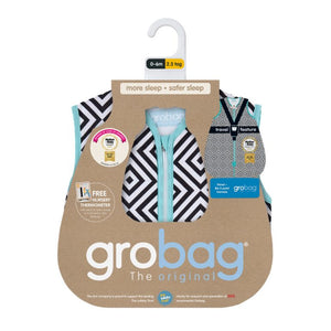 GroBag 2.5 Tog |  16-20 degrees