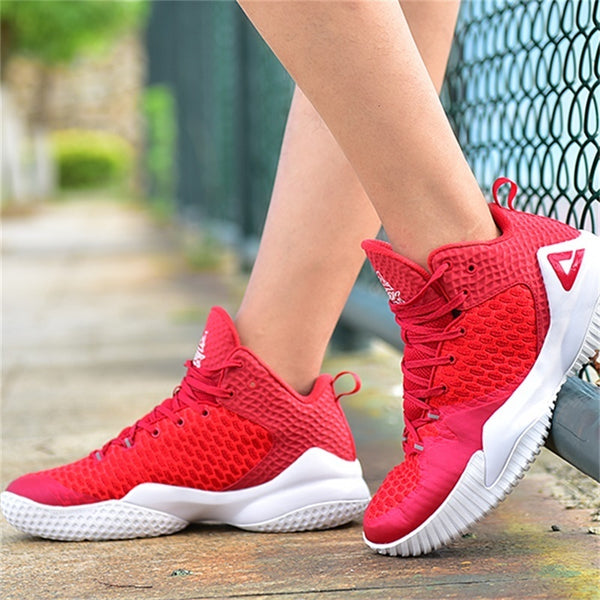 Pic hommes basket-ball baskets rue basket Culture chaussures de sport haute qualité Lou Williams basket-ball chaussures pour hommes