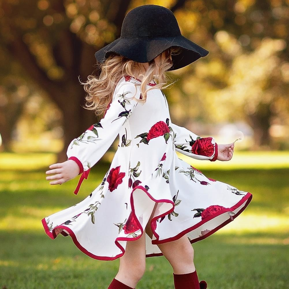 Robes Enfants - Ref : 2A5Y43ZY4