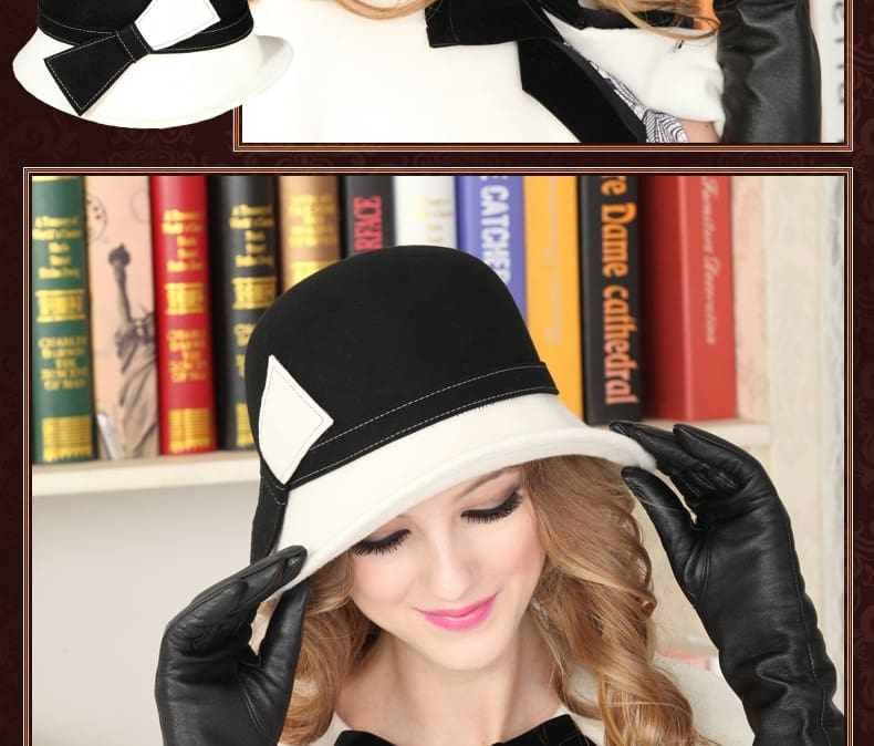 formal hats for women