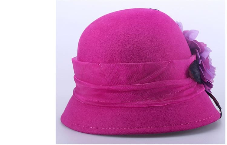 11_vintage hats for women