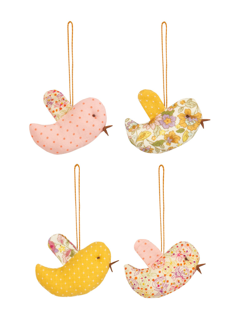 Maileg Bird Ornaments