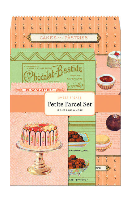 Petite Parcel Set Sweet Treat