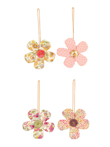 Maileg Flower Ornaments - Large