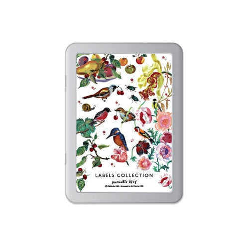 Nathalie Lete Label Sticker Set
