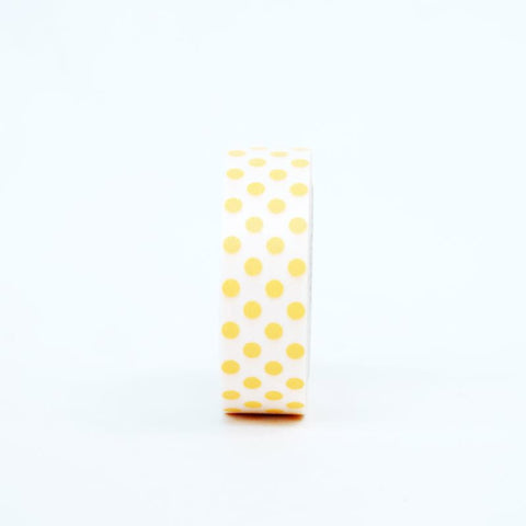 MT Masking Tape - Dot Apricot