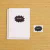 Yay Burst Tattly Card